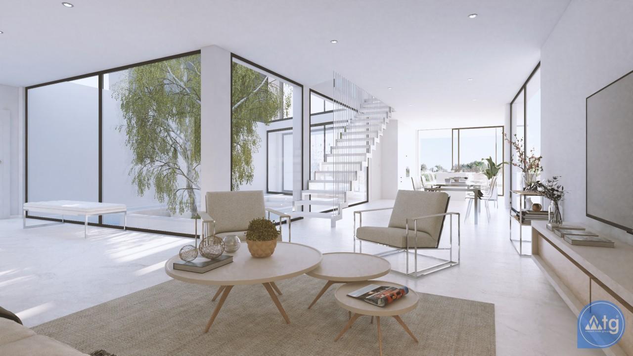 4 bedroom Villa in Dehesa de Campoamor  - AGI115708 - 7