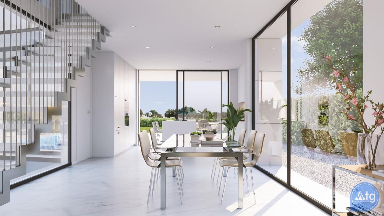 4 bedroom Villa in Dehesa de Campoamor  - AGI115708 - 8