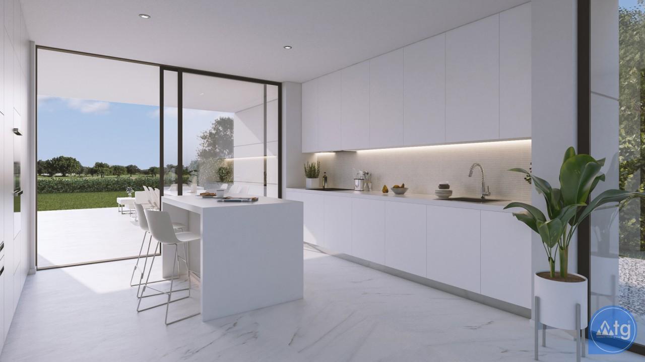 4 bedroom Villa in Dehesa de Campoamor  - AGI115708 - 9