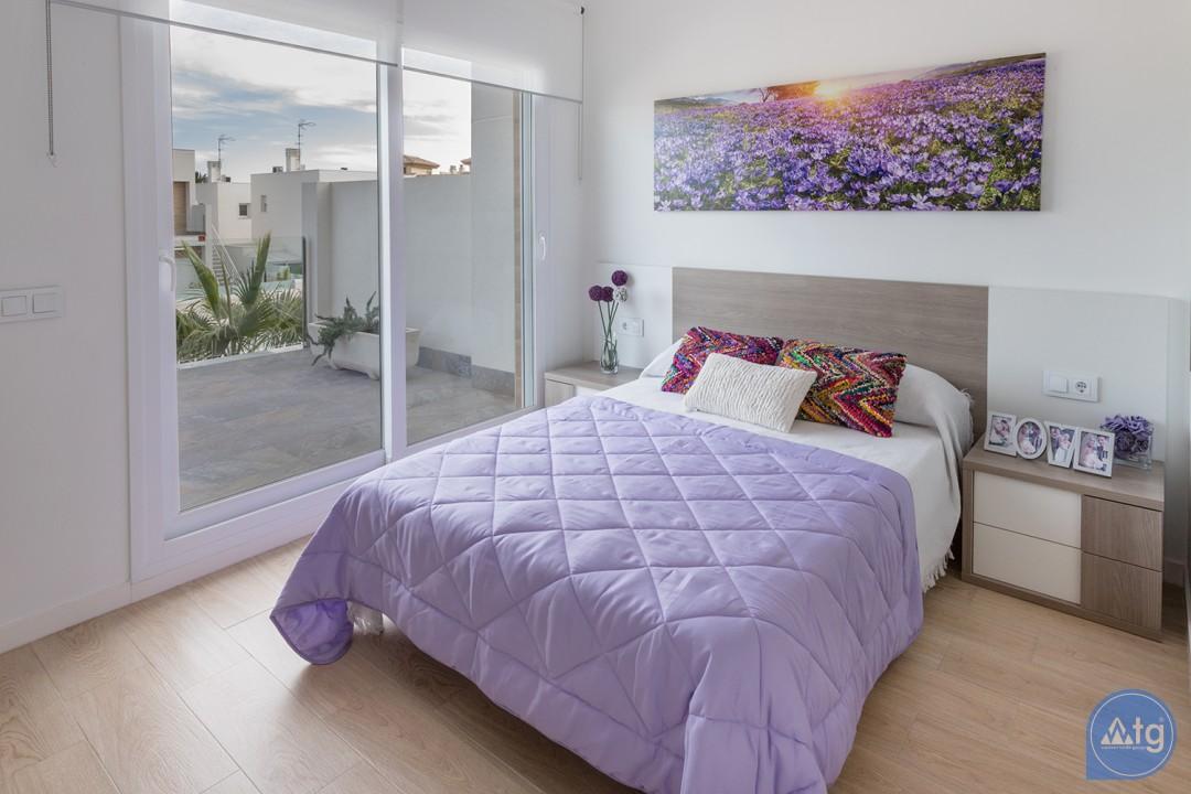 3 bedroom Villa in Pilar de la Horadada  - RP8068 - 18