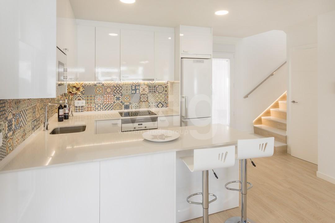 3 bedroom Villa in Pilar de la Horadada  - RP8068 - 25