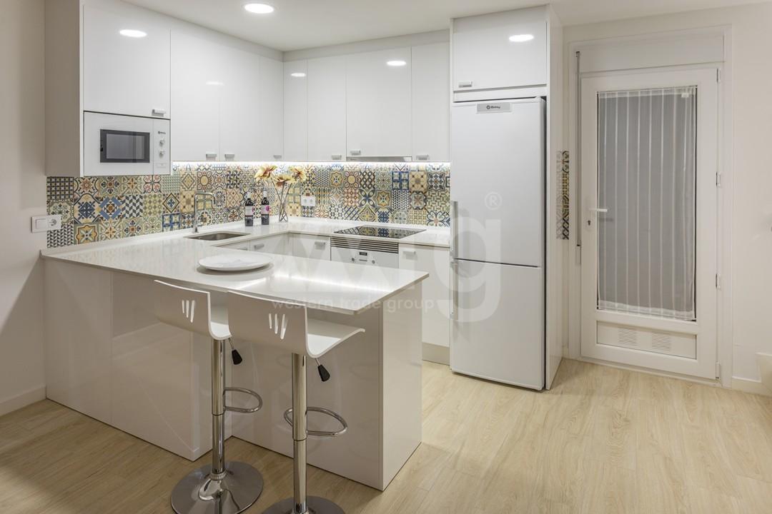 3 bedroom Villa in Pilar de la Horadada  - RP8068 - 33