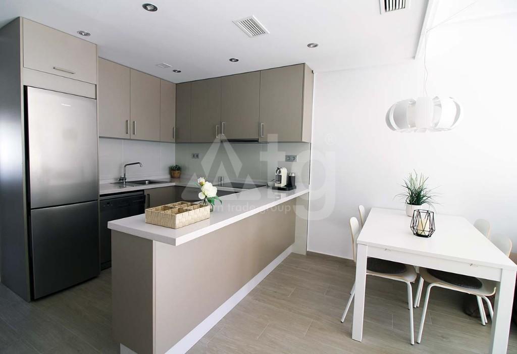 3 bedroom Villa in Pilar de la Horadada  - RP8068 - 7