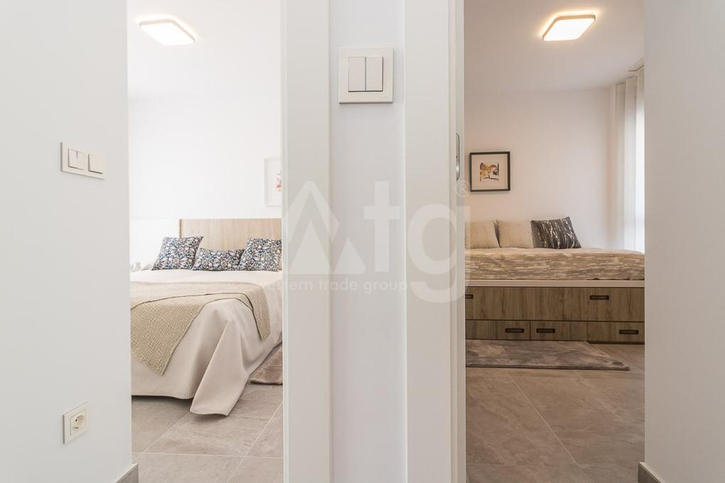 3 bedroom Villa in Torre de la Horadada  - MG116229 - 14