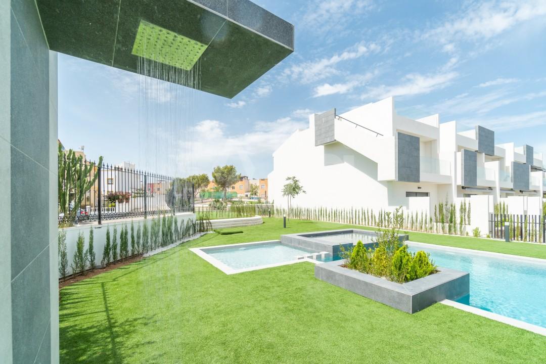 3 bedroom Villa in Torre de la Horadada  - MG116229 - 2