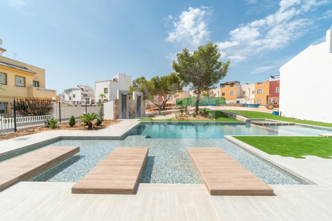 3 bedroom Villa in Torre de la Horadada  - MG116229 - 21