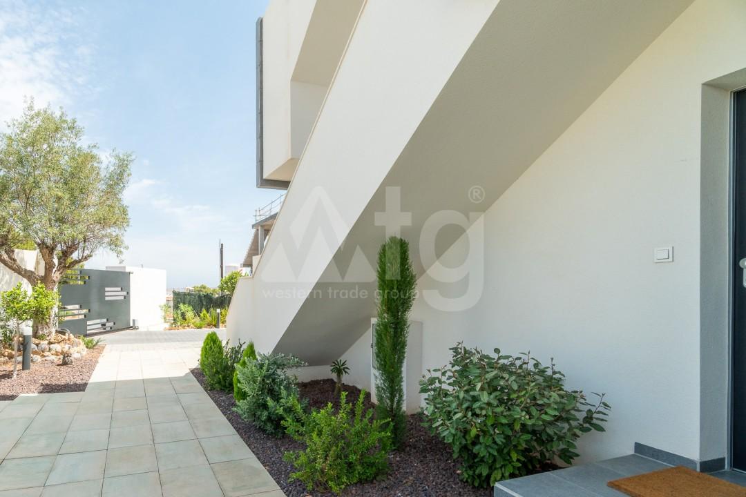 3 bedroom Villa in Torre de la Horadada  - MG116229 - 24