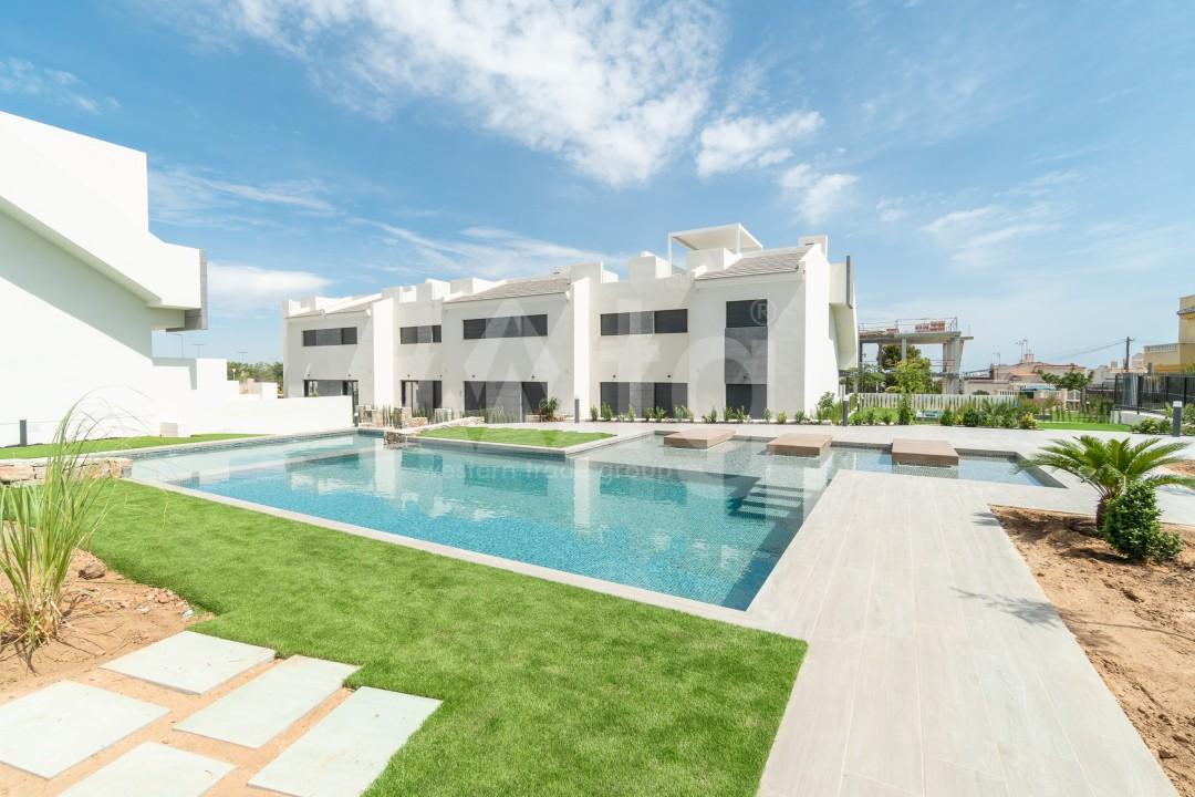 3 bedroom Villa in Torre de la Horadada  - MG116229 - 27