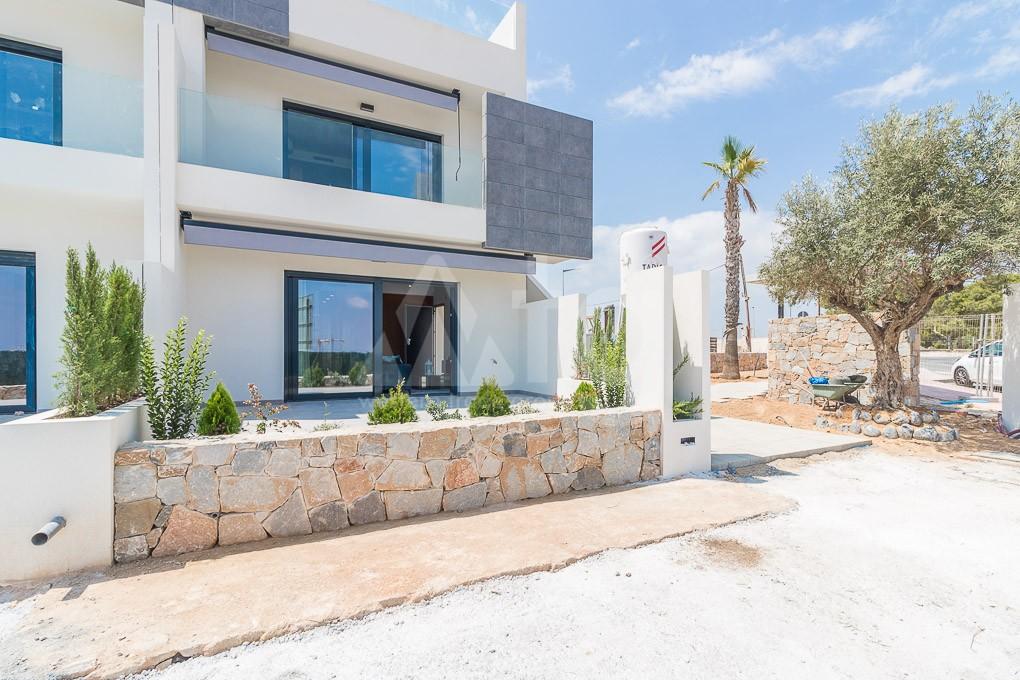 3 bedroom Villa in Torre de la Horadada  - MG116229 - 4