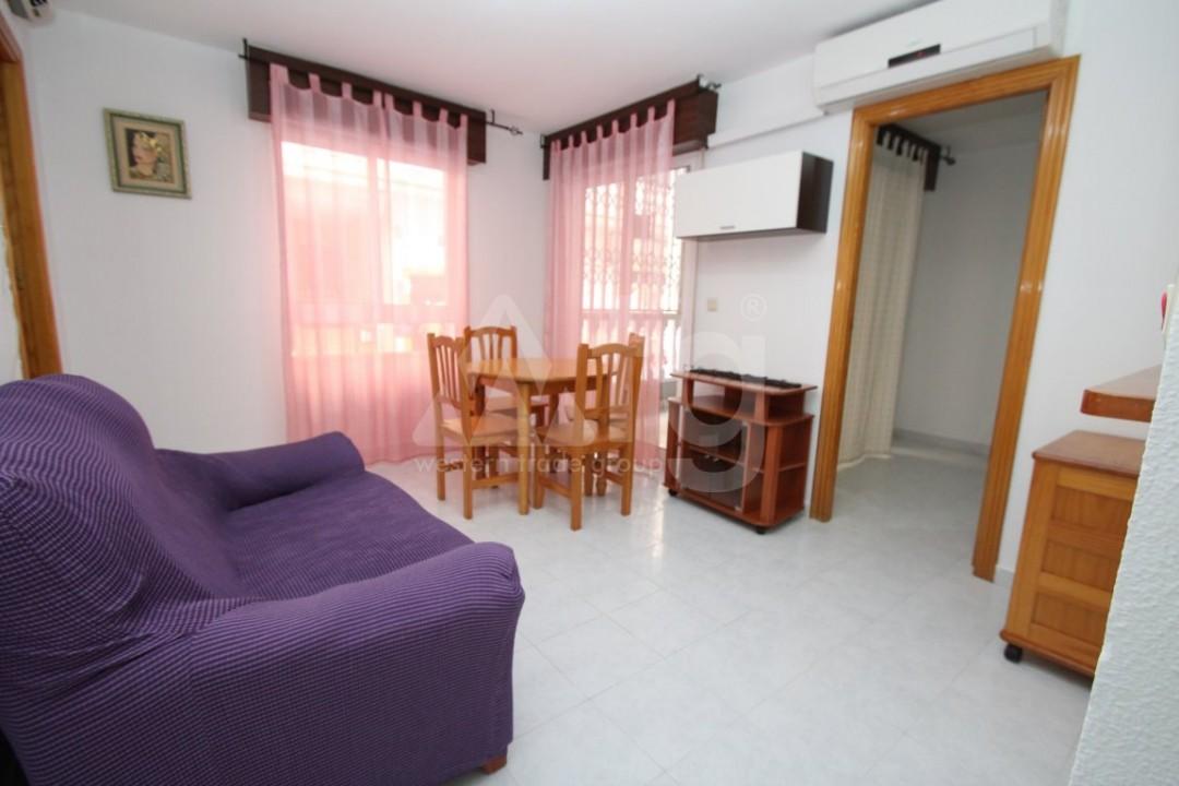 3 bedroom Villa in Benijófar - M2443 - 2