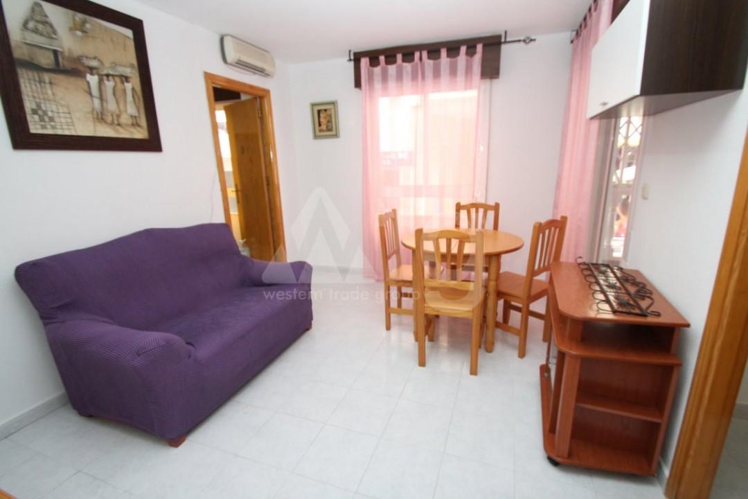 3 bedroom Villa in Benijófar - M2443 - 3