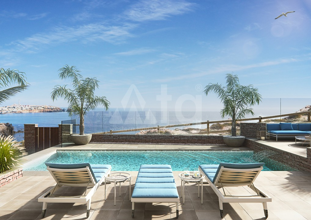 4 bedroom Villa in Las Colinas - SM6059 - 7