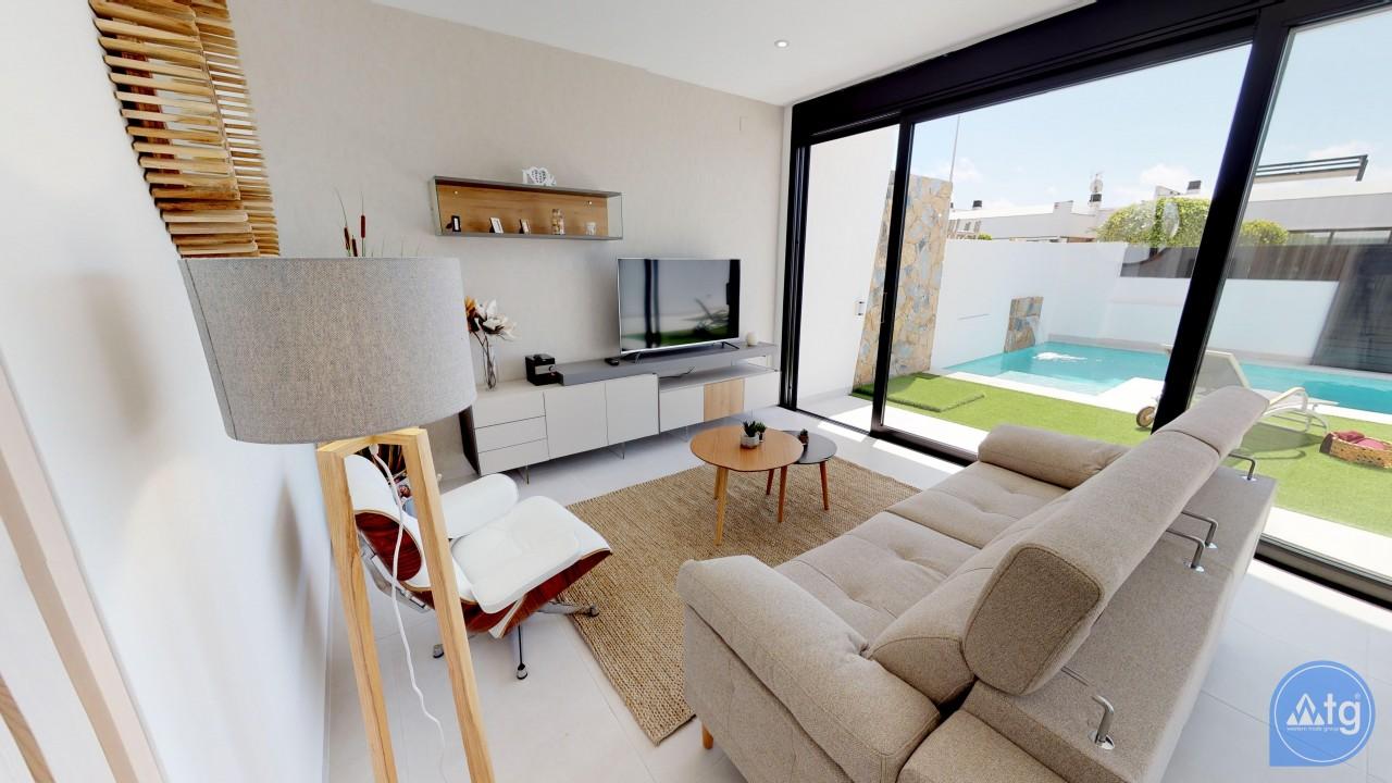 3 bedroom Villa in San Pedro del Pinatar  - GU119777 - 7