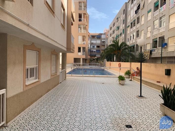 3 bedroom Apartment in Orihuela - AGI8507 - 1