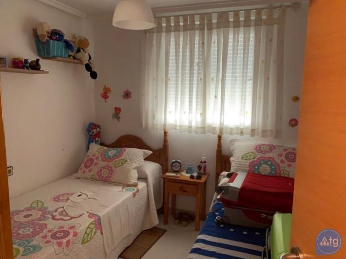 3 bedroom Apartment in Orihuela - AGI8507 - 12