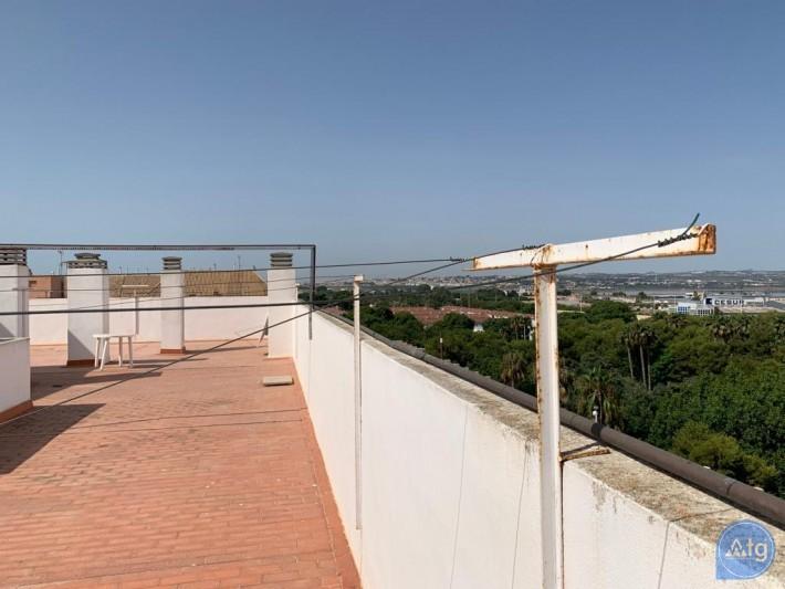 3 bedroom Apartment in Orihuela - AGI8507 - 14