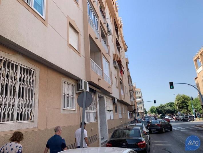 3 bedroom Apartment in Orihuela - AGI8507 - 2