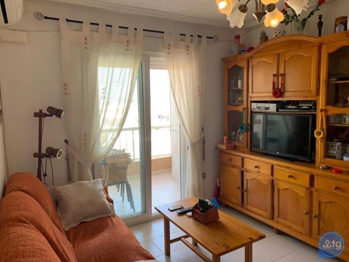 3 bedroom Apartment in Orihuela - AGI8507 - 4