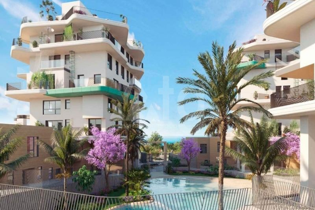 2 bedroom Apartment in Atamaria  - LMC114626 - 1