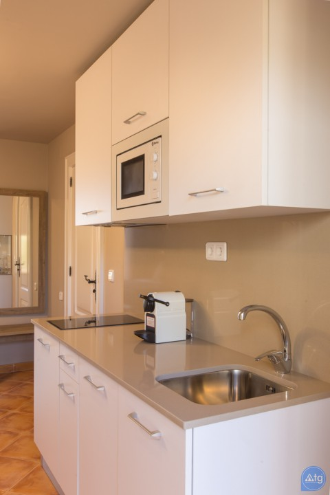 1 bedroom Apartment in Atamaria  - LMC114635 - 22