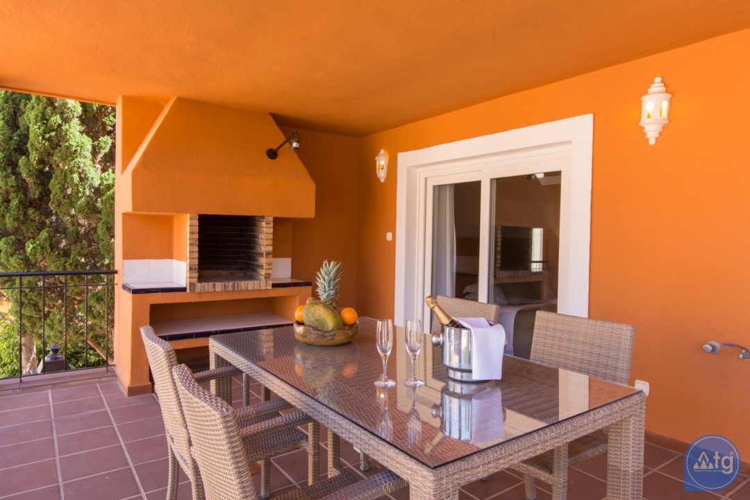 1 bedroom Apartment in Atamaria  - LMC114635 - 28