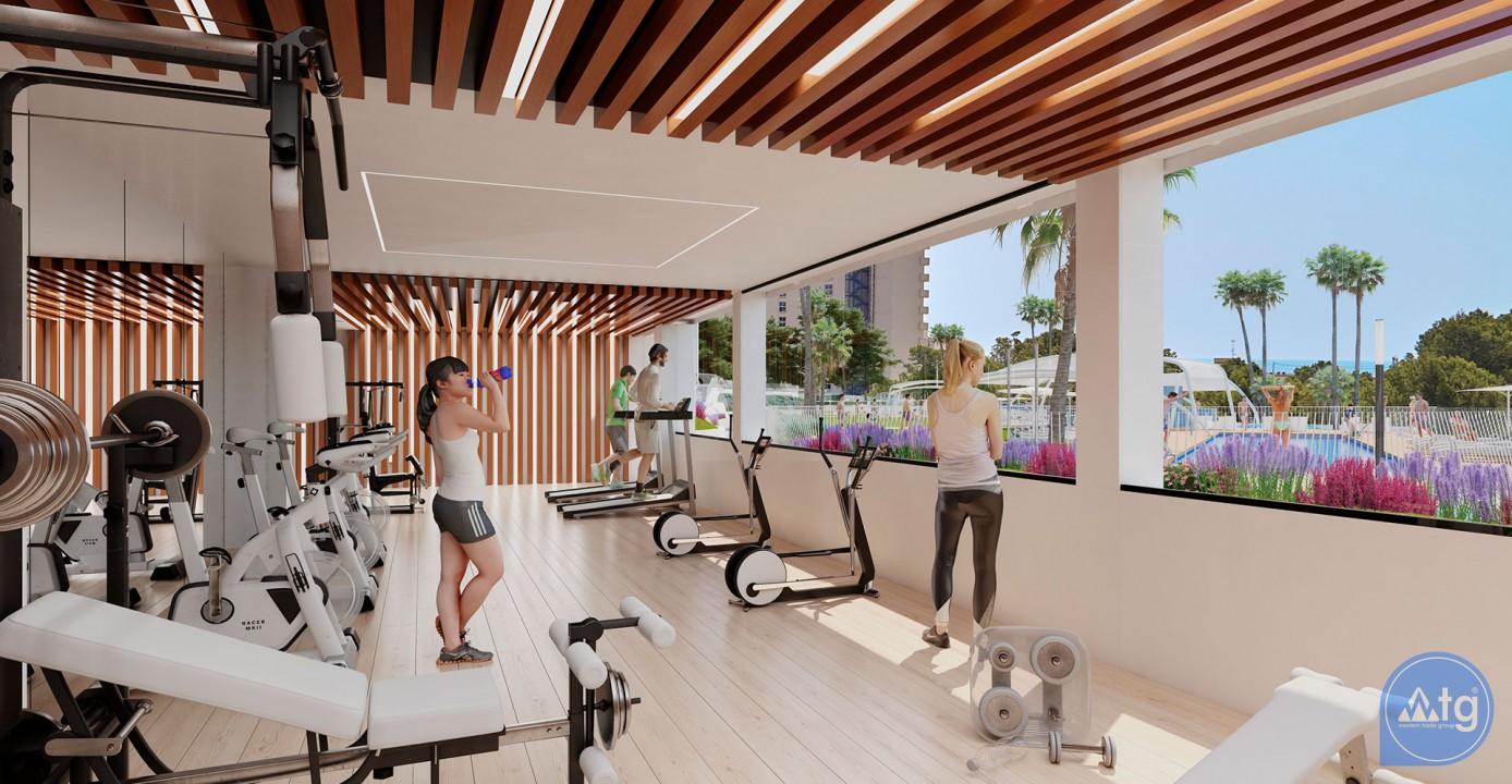 2 bedroom Apartment in Benidorm  - TM117005 - 17