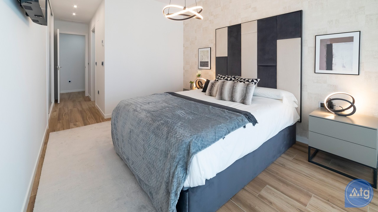 2 bedroom Apartment in Benidorm  - TM117003 - 10