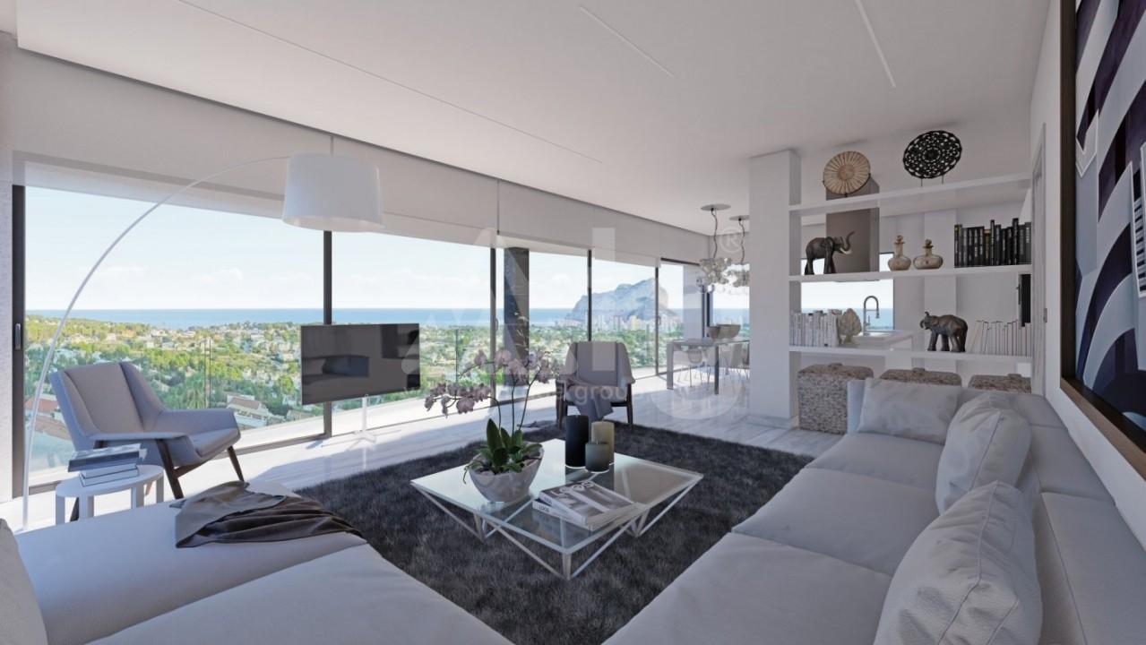 3 bedroom Apartment in Benidorm  - TM116925 - 6