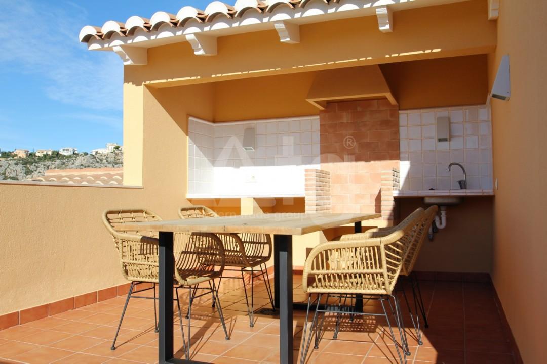 2 bedroom Apartment in Benitachell  - VAP117189 - 5