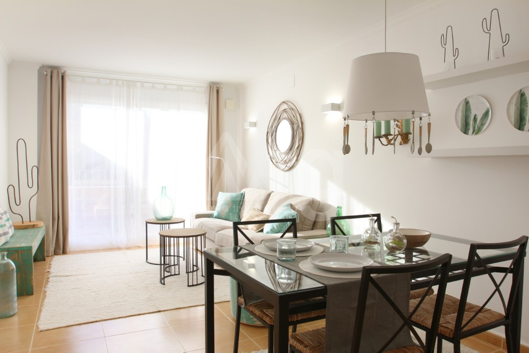 2 bedroom Apartment in Benitachell  - VAP117189 - 6