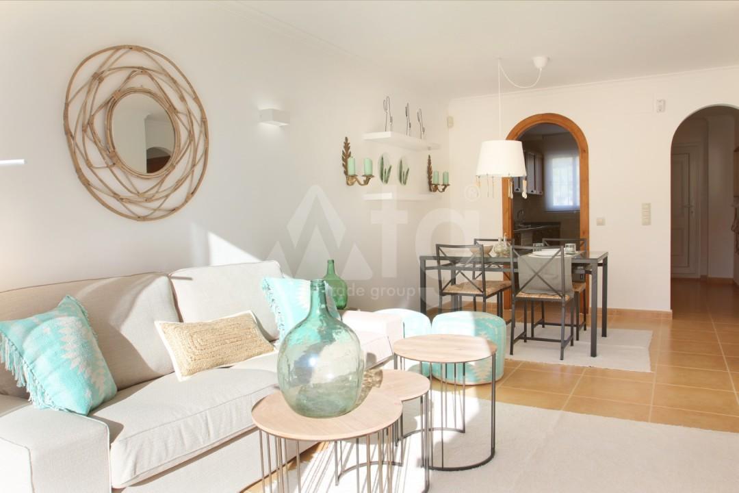 2 bedroom Apartment in Benitachell  - VAP117189 - 7