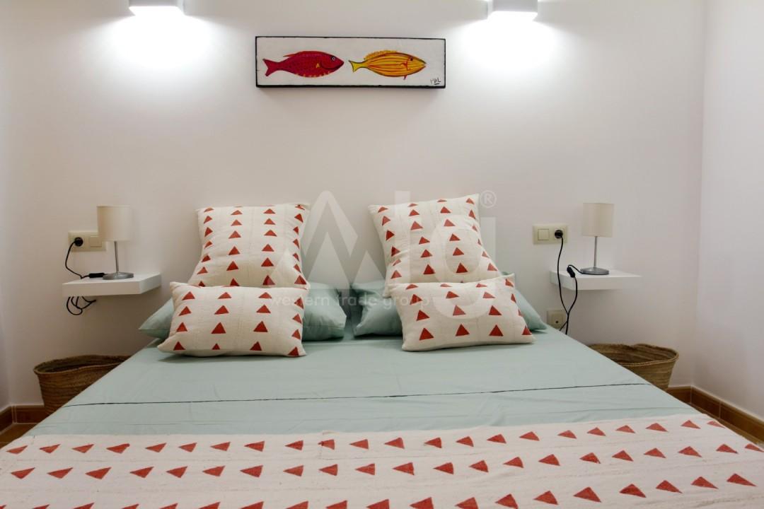 2 bedroom Apartment in Benitachell  - VAP117189 - 8