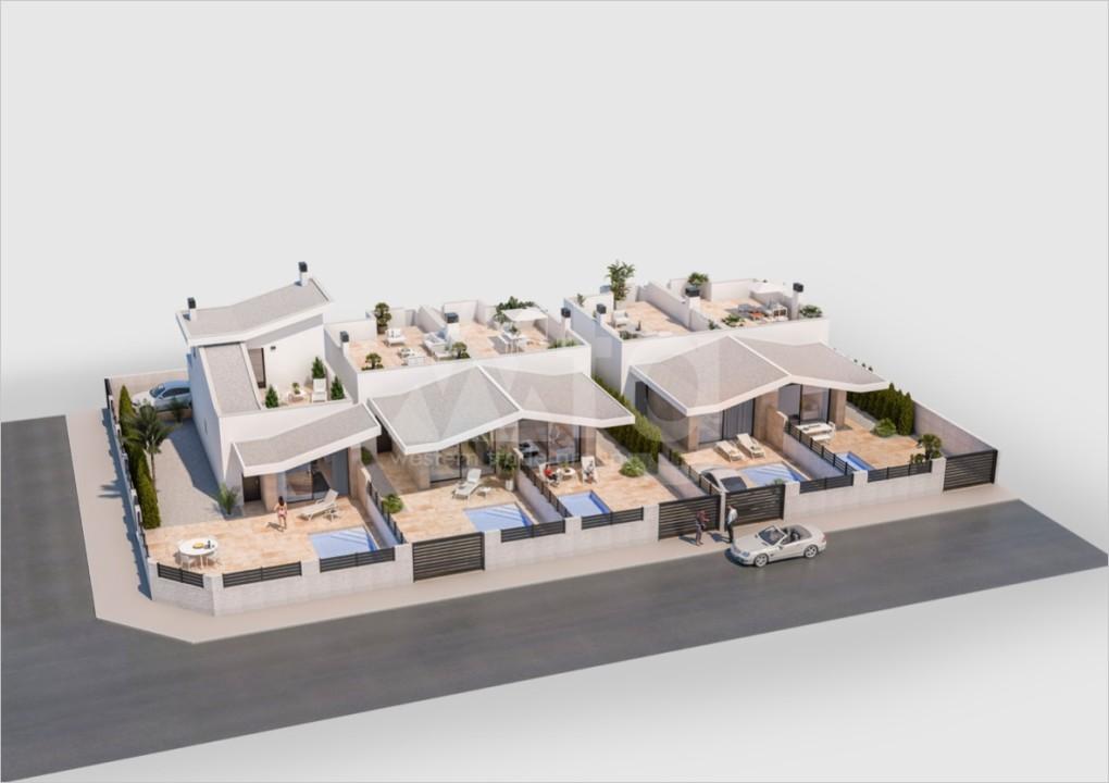 3 bedroom Apartment in Bigastro  - AGI115487 - 5