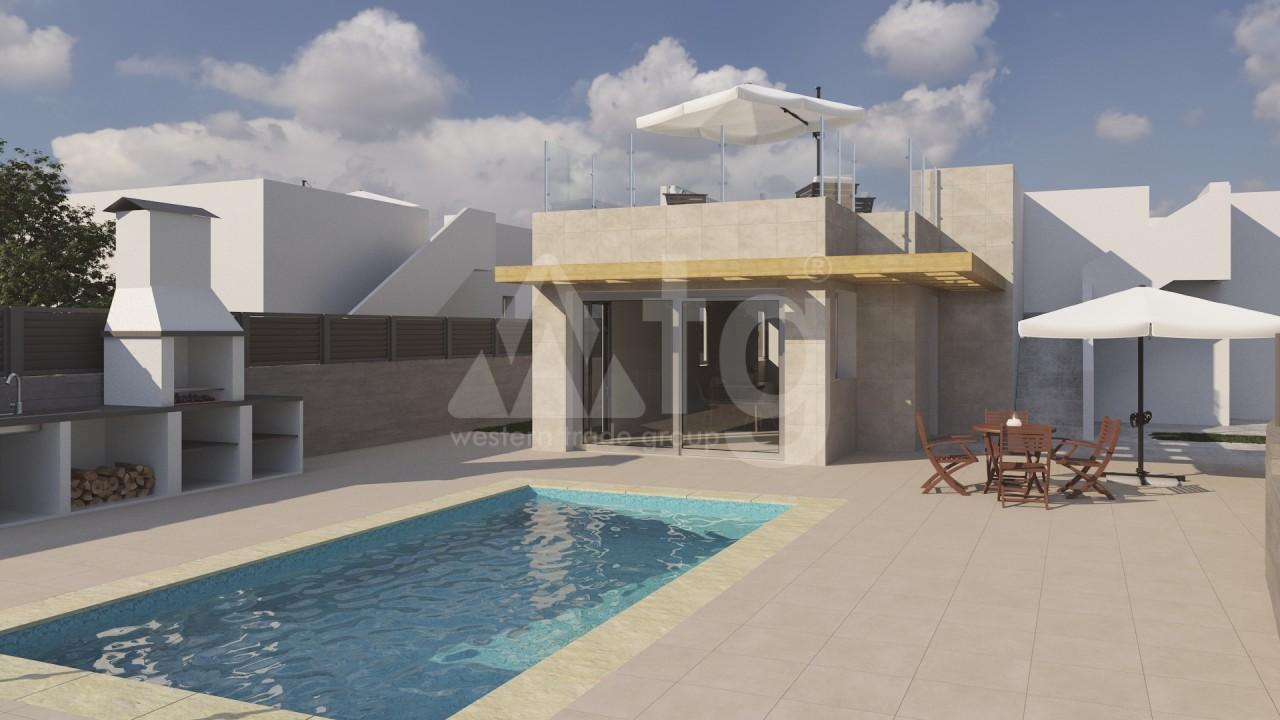 3 bedroom Apartment in Bigastro - GM116700 - 1