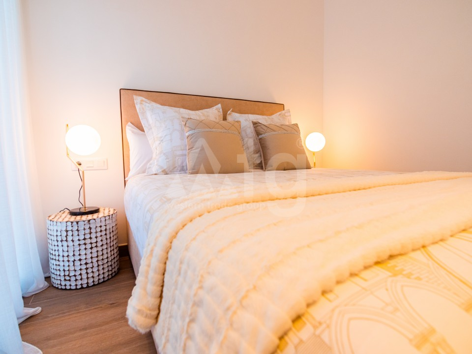 3 bedroom Apartment in Bigastro - GM116700 - 4