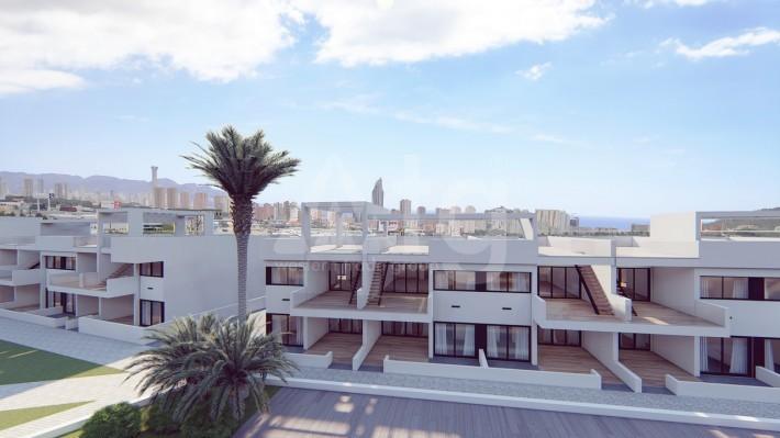 3 bedroom Apartment in Bigastro  - AGI115473 - 3