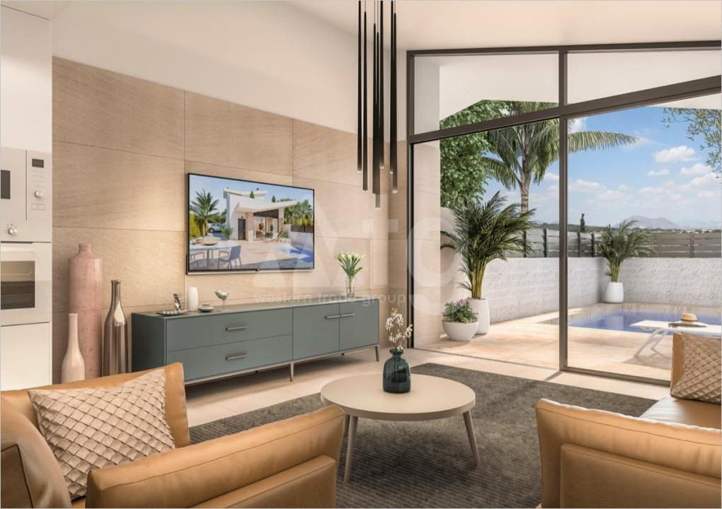 3 bedroom Apartment in Bigastro  - AGI115488 - 2