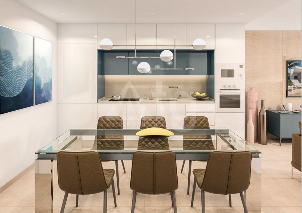 3 bedroom Apartment in Bigastro  - AGI115488 - 3