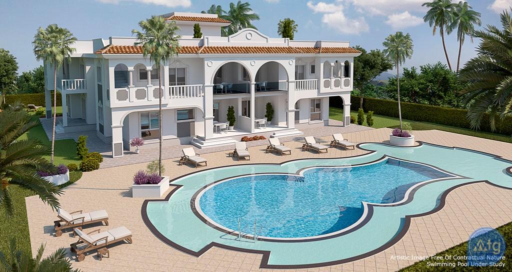 2 bedroom Apartment in Ciudad Quesada  - ER114302 - 1