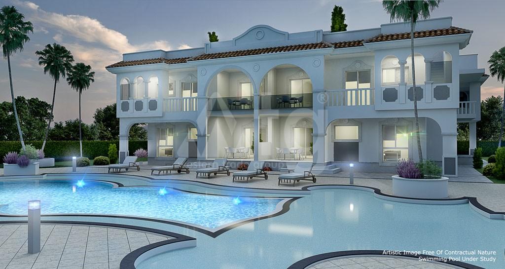 2 bedroom Apartment in Ciudad Quesada  - ER114302 - 2