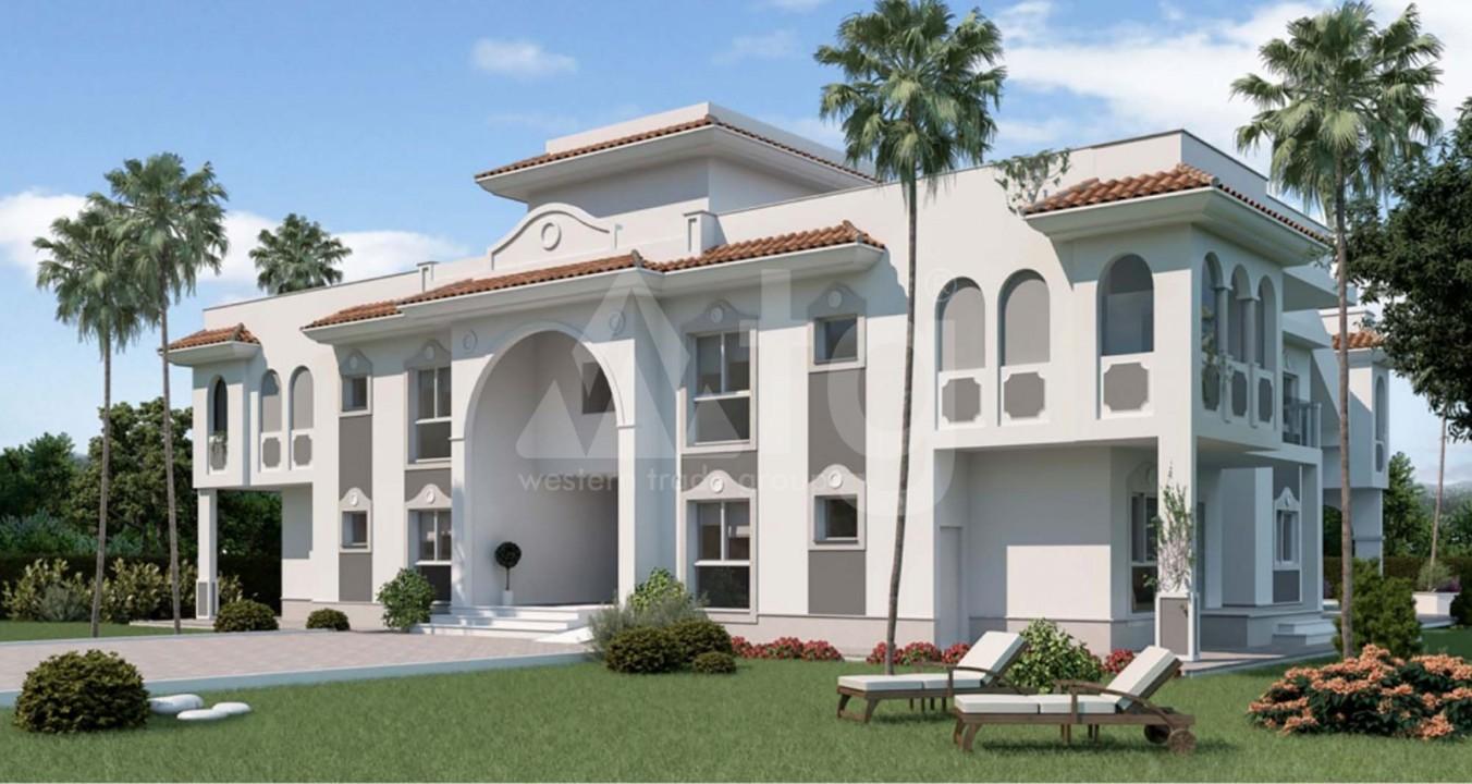 2 bedroom Apartment in Ciudad Quesada  - ER114302 - 3