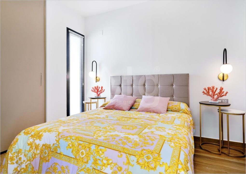 2 bedroom Apartment in Dehesa de Campoamor - TR7284 - 14
