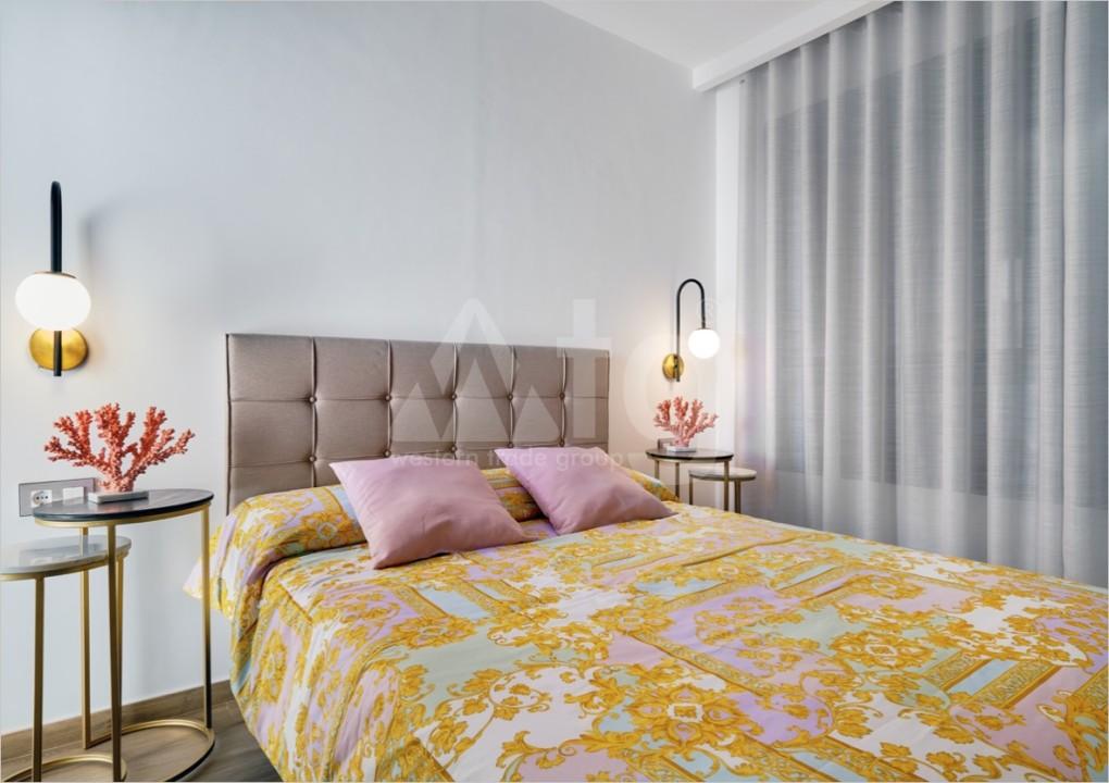2 bedroom Apartment in Dehesa de Campoamor - TR7284 - 15