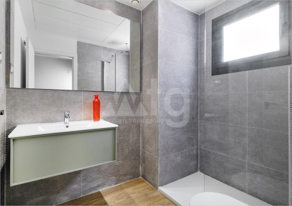 2 bedroom Apartment in Dehesa de Campoamor - TR7284 - 16