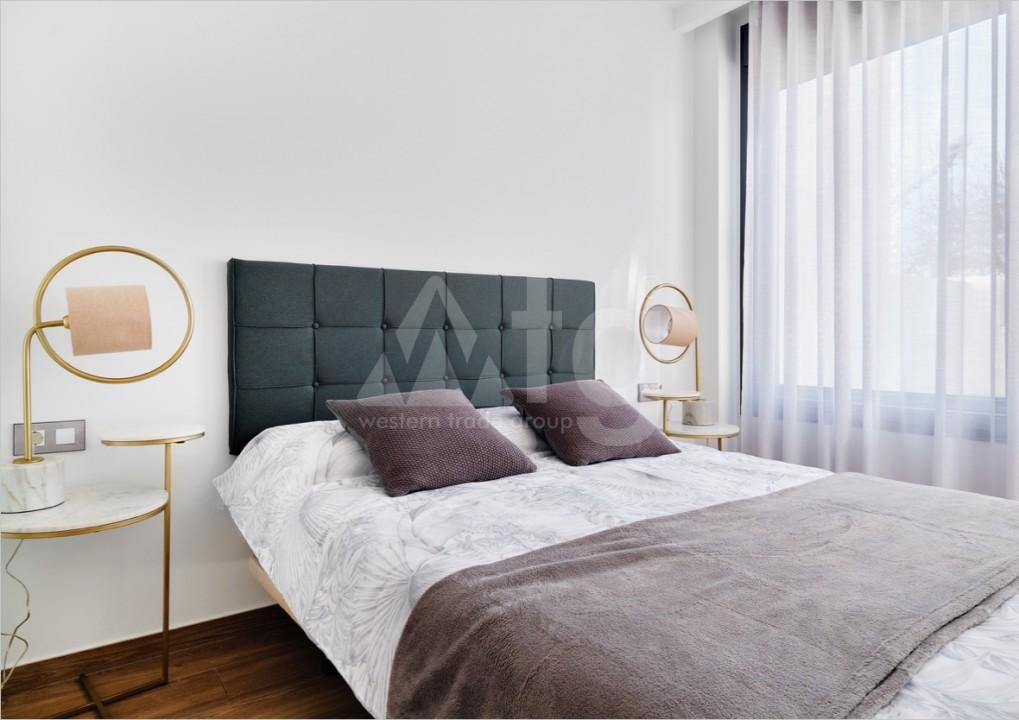 2 bedroom Apartment in Dehesa de Campoamor - TR7284 - 17