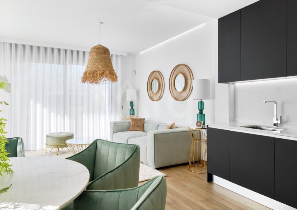 2 bedroom Apartment in Dehesa de Campoamor - TR7284 - 5