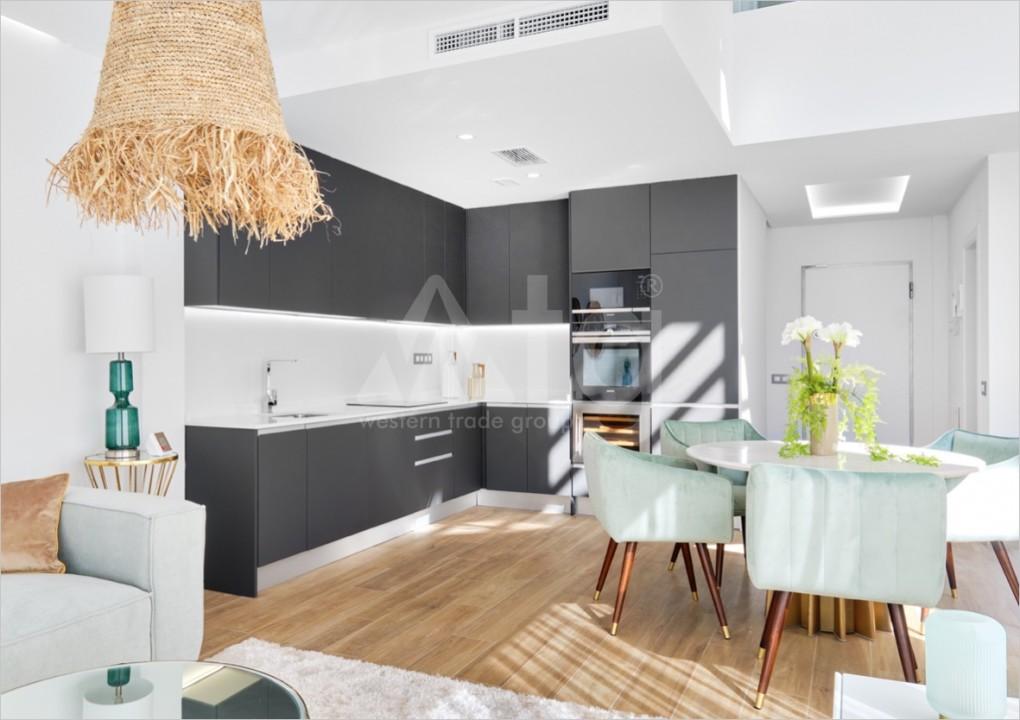 2 bedroom Apartment in Dehesa de Campoamor - TR7284 - 7