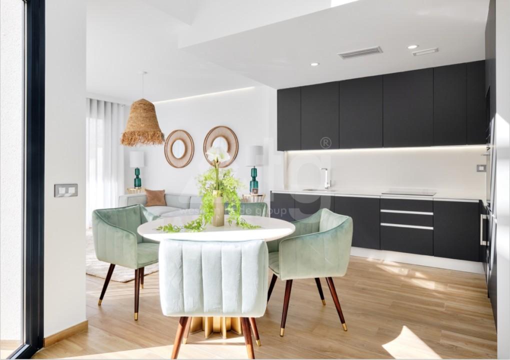 2 bedroom Apartment in Dehesa de Campoamor - TR7284 - 8