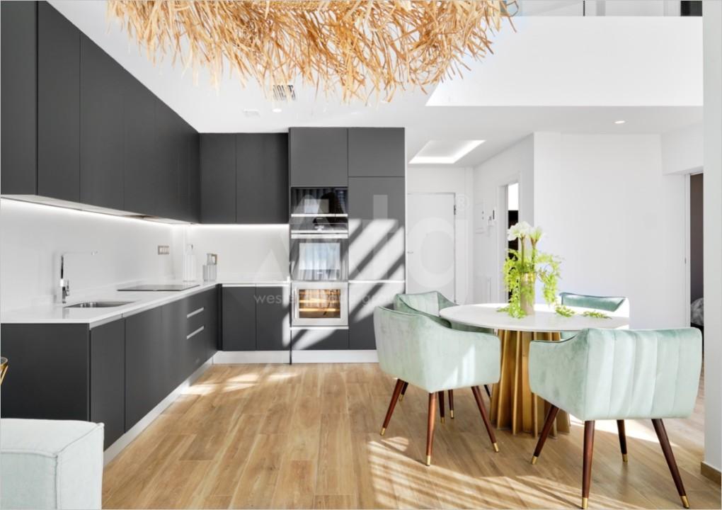 2 bedroom Apartment in Dehesa de Campoamor - TR7284 - 9