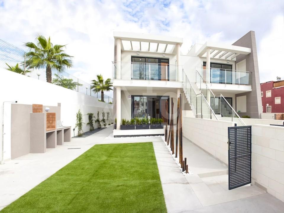 1 bedroom Apartment in Dehesa de Campoamor - TR7283 - 1